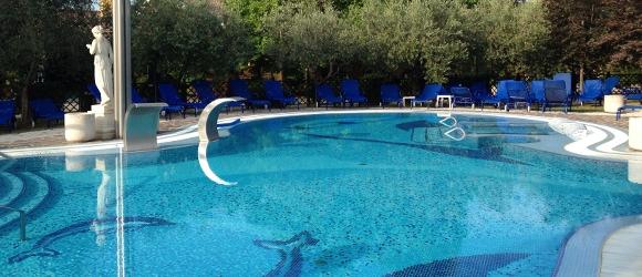 Piscine termali petrarca hotel petrarca - Piscine termali montegrotto ...