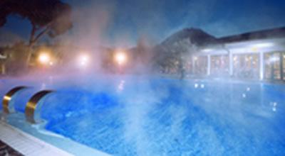 Piscine termali petrarca hotel petrarca terme - Montegrotto terme piscina ...