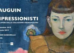 Gaugin E Gli Impressionisti