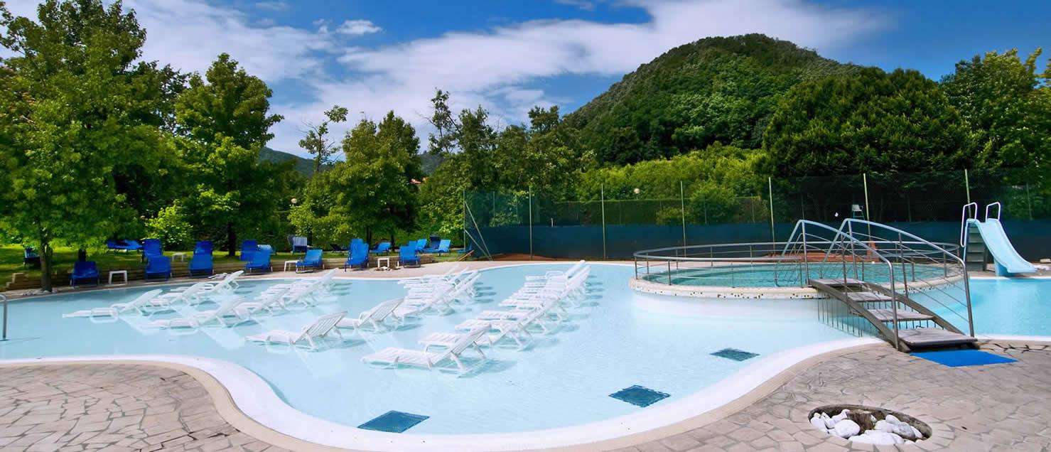 Ingressi piscina hotel petrarca terme - Piscina monsummano terme ...