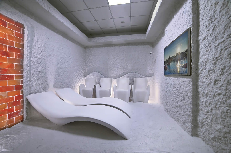 Hotel Petrarca Grotta Di Sale