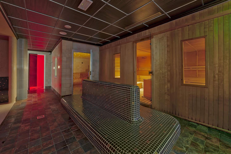 Abano Terme Sauna Bagno Turco.Vital Center Hotel Petrarca Terme
