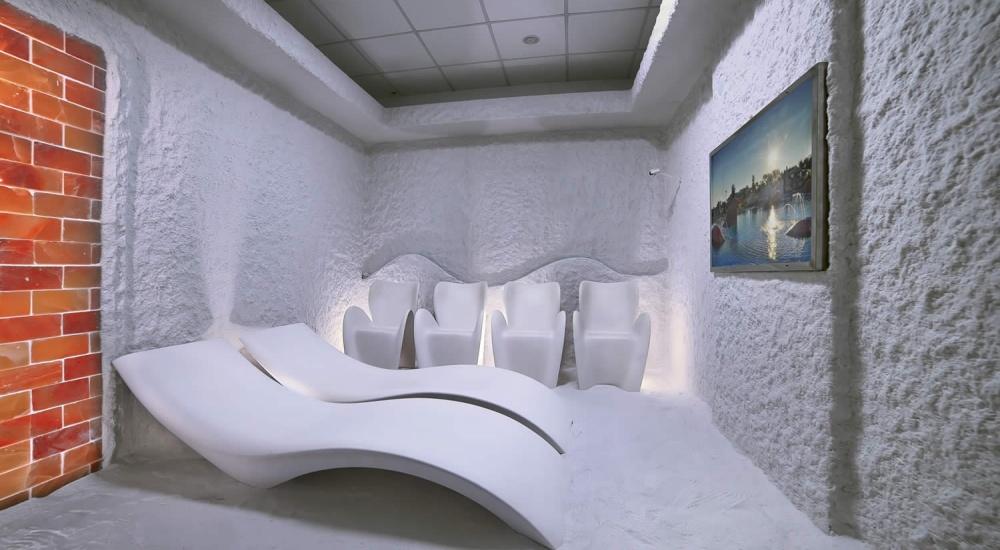 Grotta di sale
